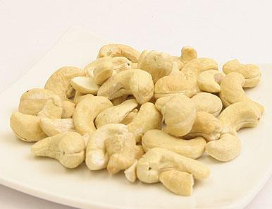 カシューナッツ(ロースト・うす塩) の商品画像