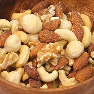ミックナッツ(うす塩)5kg